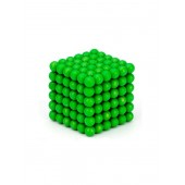 НеоКуб 3мм (неоновый), 216 элементов
