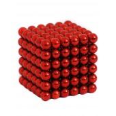 НеоКуб 5мм (красный), 216 элементов
