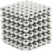 НеоКуб 6мм (жемчужный), 216 элементов